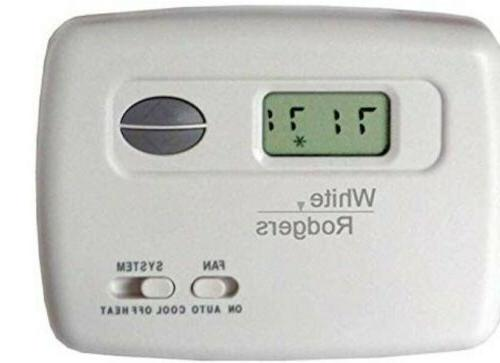 Emerson 70 Non-Progrommable Thermostat: