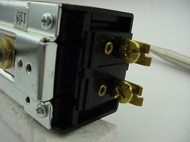 Frymaster Peco Thermostat Same of Purchase