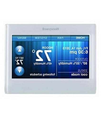 home rth9585wf1004 wi fi smart color thermostat