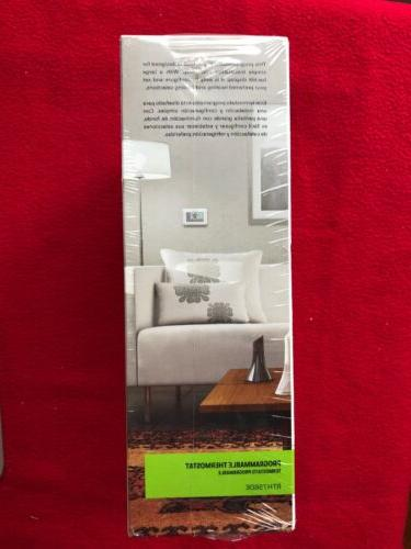 Honeywell Day Programmable Thermostat RTH7560E