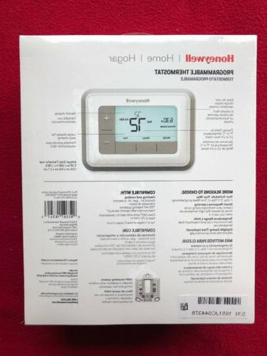 Honeywell Home 7 Day Programmable RTH7560E