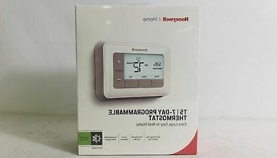 home t5 7 day programmable