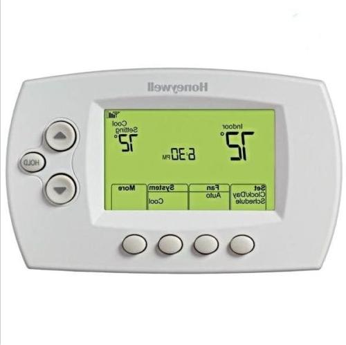 honeywell rth6580wf1001 7 day programmable wi fi