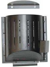 Akoma Hound Heater Dog House Furnace Deluxe with Cord Protec