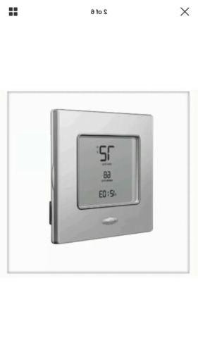 I0 Series Thermostats.