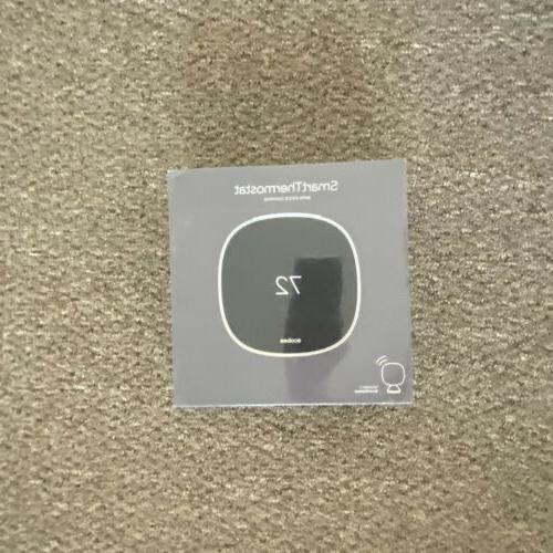latest version smart thermostat with voice control