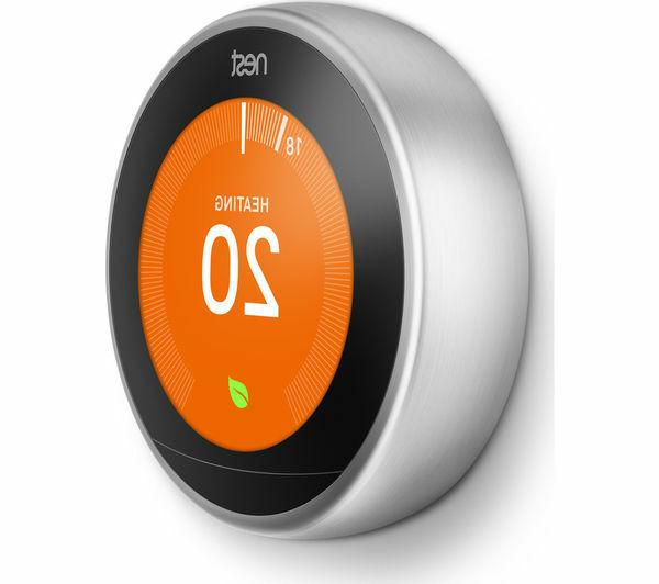 Nest Thermostat Generation All Colors New Factory Sealed