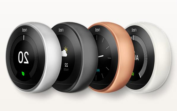 Nest Generation Colors New Factory Sealed