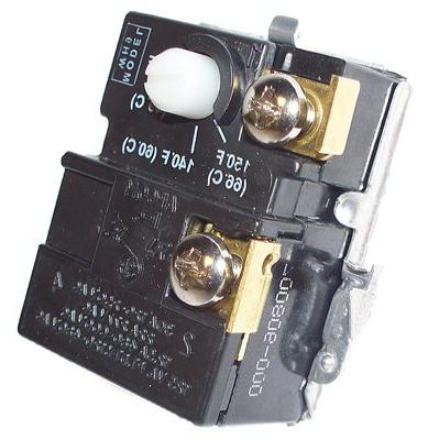 Reliance 0100108-422 Thermostat