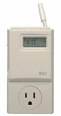 luxpro psp300 programmable thermostat