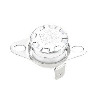 microwave thermostat for samsung tuv certification 140c