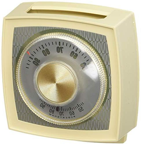 non programmable mechanical thermostat