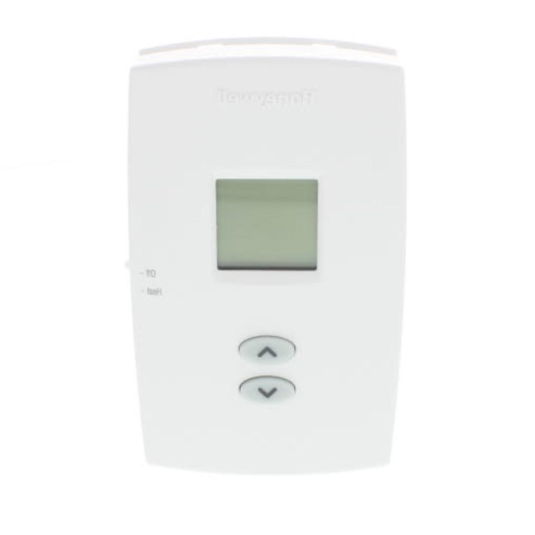 Non-Programmable 1H Thermostat TH1100DV1000
