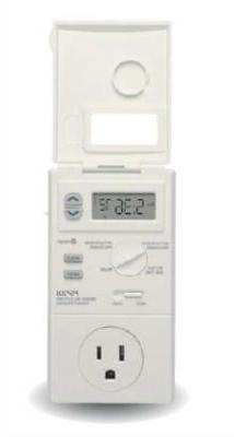 Luxpro, PSP300 5-2 Day Programmable Outlet Thermostat