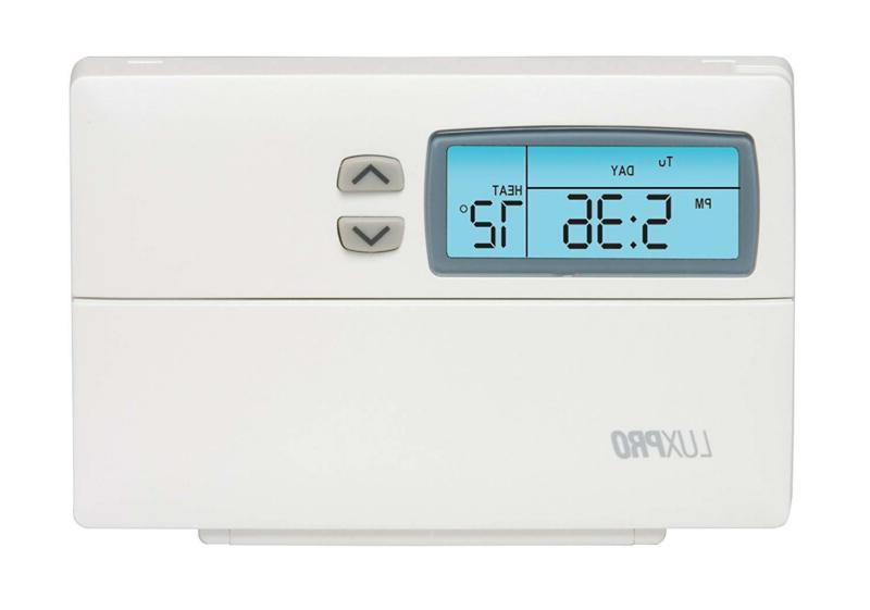 psp511lc 5 2 day deluxe programmable thermostat