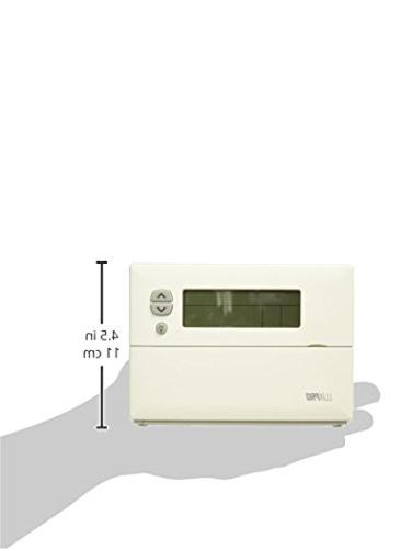 LuxPro Programmable MultiStage Thermostat