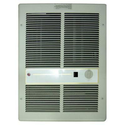 raywall 3310 wall heater with 1 pole