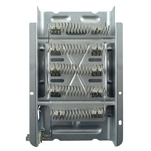replacement dryer heater heating element