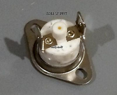 replacement type 350 roll out thermostat limit