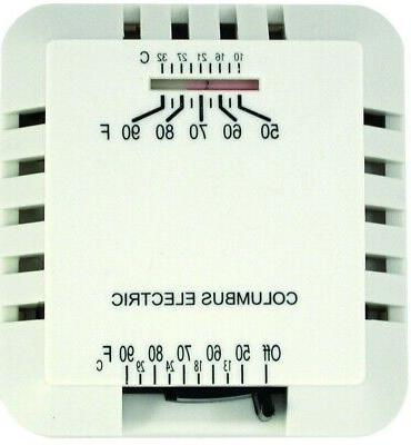 rk120eaa low voltage thermostat