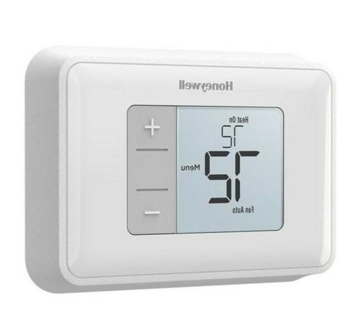 Honeywell RTH5160D1003 Simple Non-Programmable