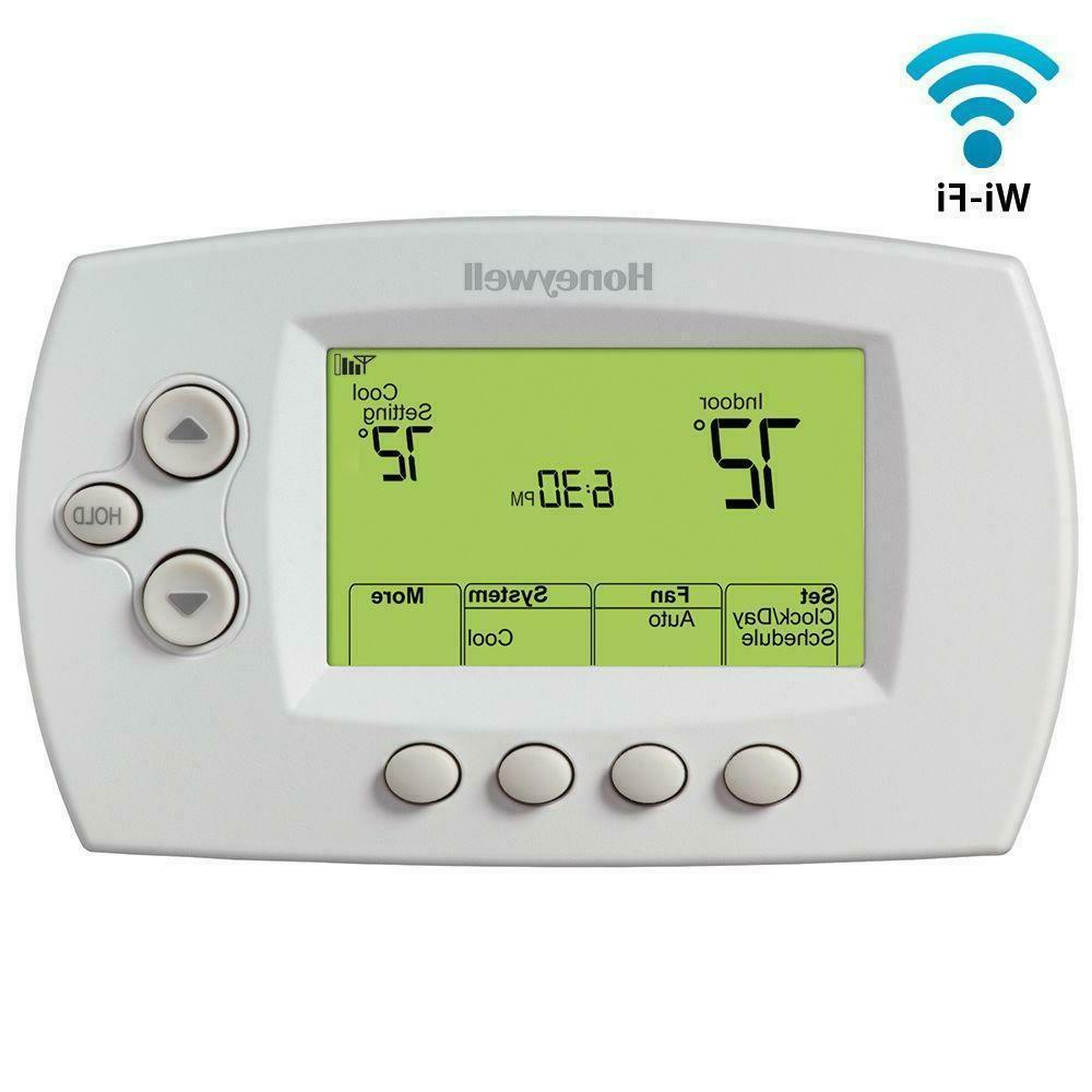 rth6580wf1001 programmable thermostat sealed free shipping