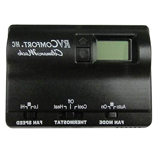 rvp 8330 wall thermostat