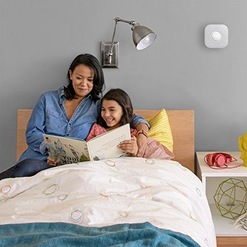 Nest - Protect 2nd Generation Smoke/carbon