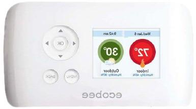 smart si thermostat