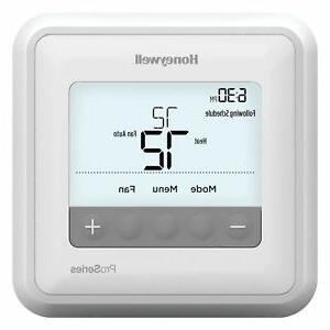 t4 pro series programmable thermostat th4110u2005 1