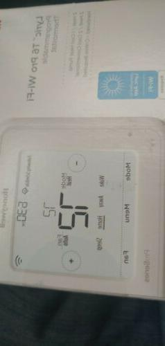 Honeywell T6 Pro Wi-Fi Programmable Thermostat