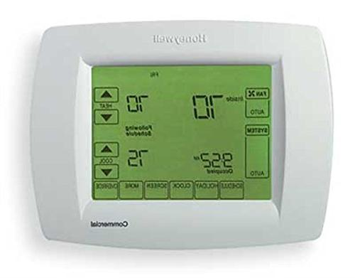 HONEYWELL Line non-programmable electric heating with 5 GFCI and