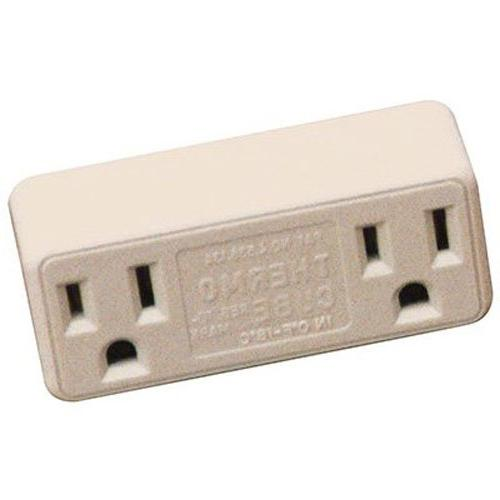 Farm Innovators TC-3 Tc-3 Thermost Outlet 35- 120V