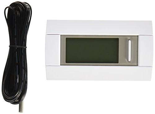 AUBE TH115-AF-120S - 7-Day Programmable Line Volt Thermostat