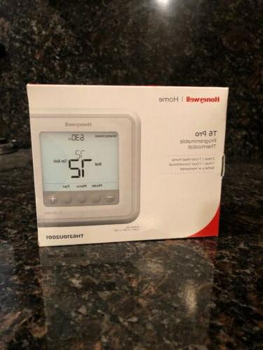 th6210u2001 t6 pro programmable thermostat