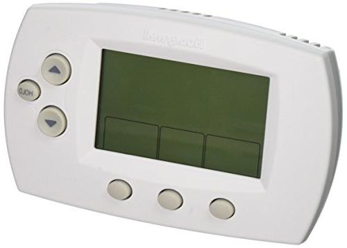 th6220d1028 focuspro programmable thermostat
