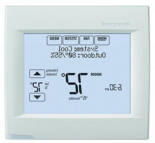 Honeywell TH8321WF1001 Touchscreen Thermostat Wifi Vision Pr
