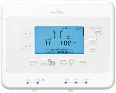 thermostat 7 day universal digital programmable thermostat
