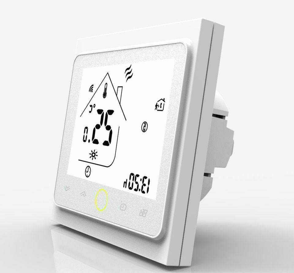Thermostat Controller Smart Water