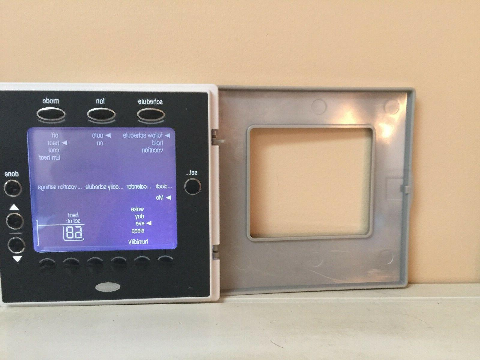 Carrier Programmable Digital Thermostat USA,