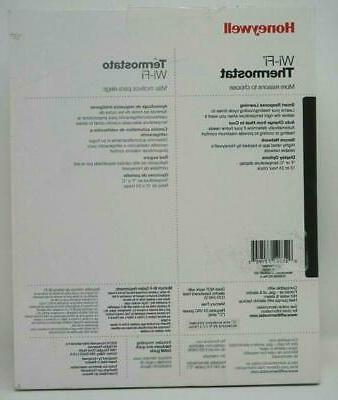USE Honeywell 7 Day Thermostat -