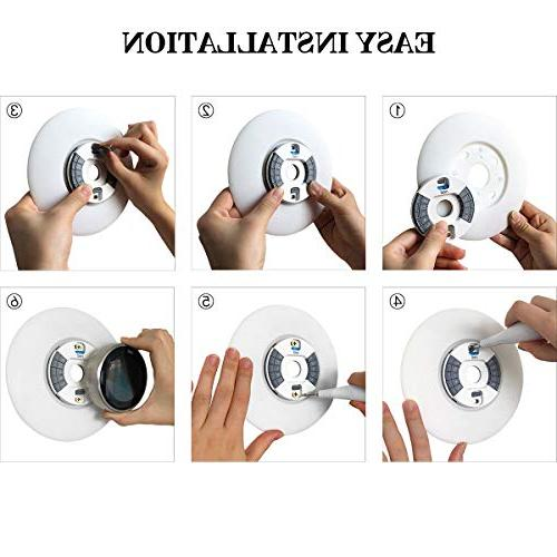 Wall for Nest and Generation-
