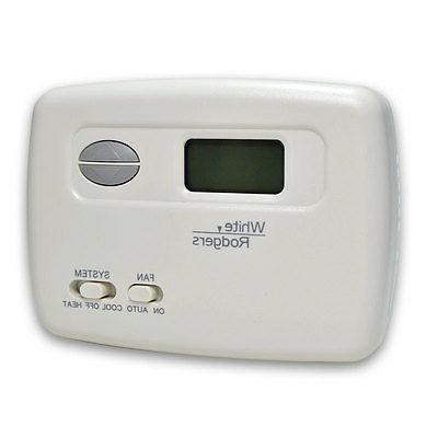 white rodgers 1f78 144 non programmable thermostat