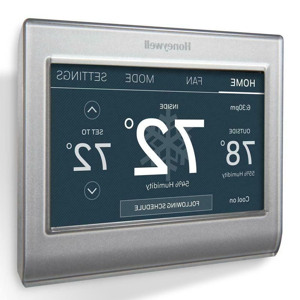 Honeywell  Wi-Fi Smart Thermostat 7 Day Programmable Touch S