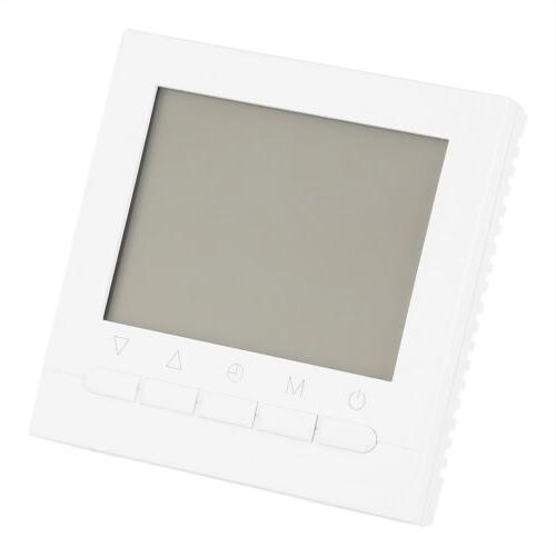 Wifi Display Thermostat Room Temperature Controller
