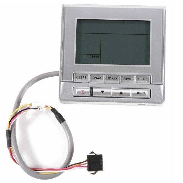 wired controller wall thermostat lcd wall tmwt