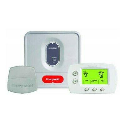 Honeywell YTH5320R1000 Wireless Thermostat System Kit With N