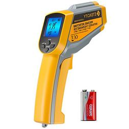 lasergrip1025d dual laser infrared thermometer