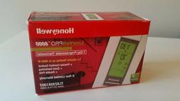 Honeywell Linevoltpro 8000 Programmable Electric 220v Thermo