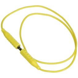 Yellow Magnetic Lead Jumper Wire Low Voltage Thermostat Diag